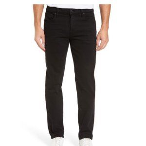 NEW 7 for All Mankind Black Luxe Performance Jeans